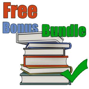 Free bonus bundle