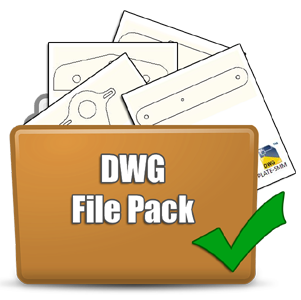 DWG File Pack