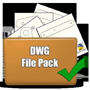 DWG File Pack